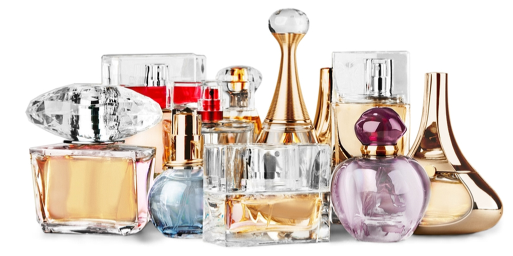 Our Beauty Editors Recommend These Scents for Your Big Day