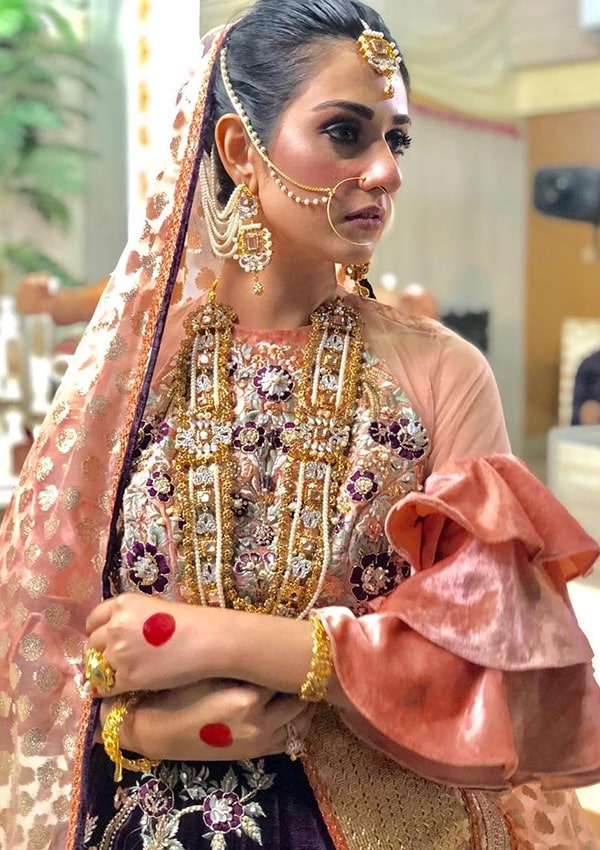 Bukhari Jewelry styles on twitter