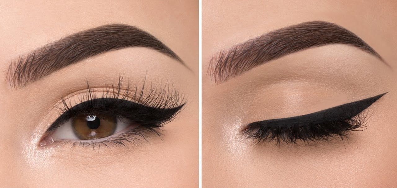 Bridal Eye liner