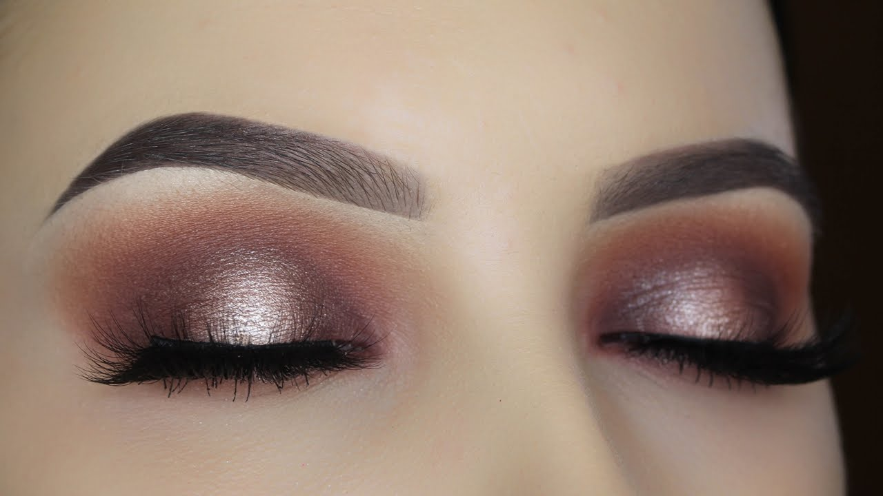 eyes makeup and Eyeshadow