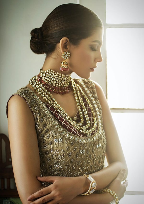 Jaipur & Co Bridal Jewelry