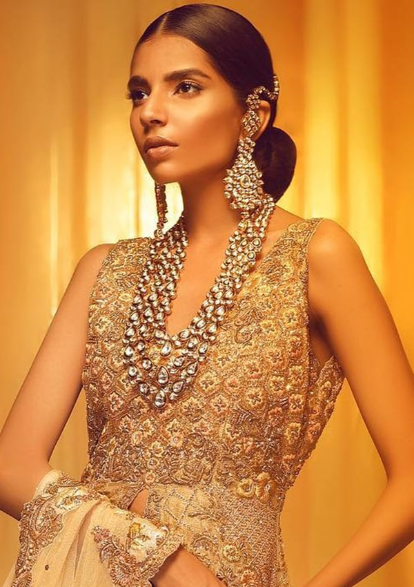 Jaipur & CO Bridals Jewelry twitter's account