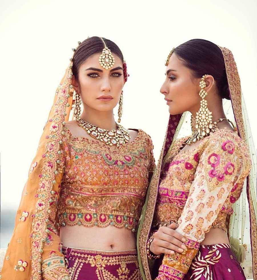 Pakistani Jewelry Trends