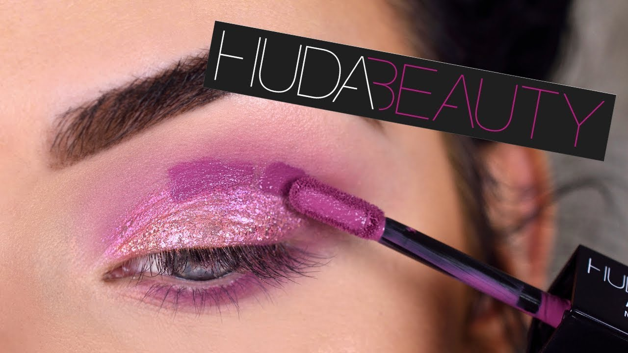 Liquid eyeshadow for Eye makeup