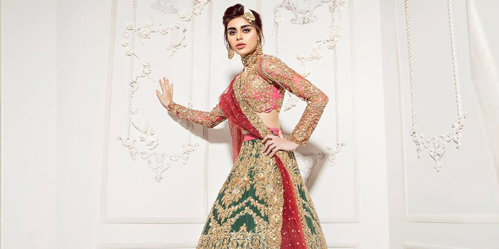 According To Pinterest, These Were The Best Bridal Attires Of 2018