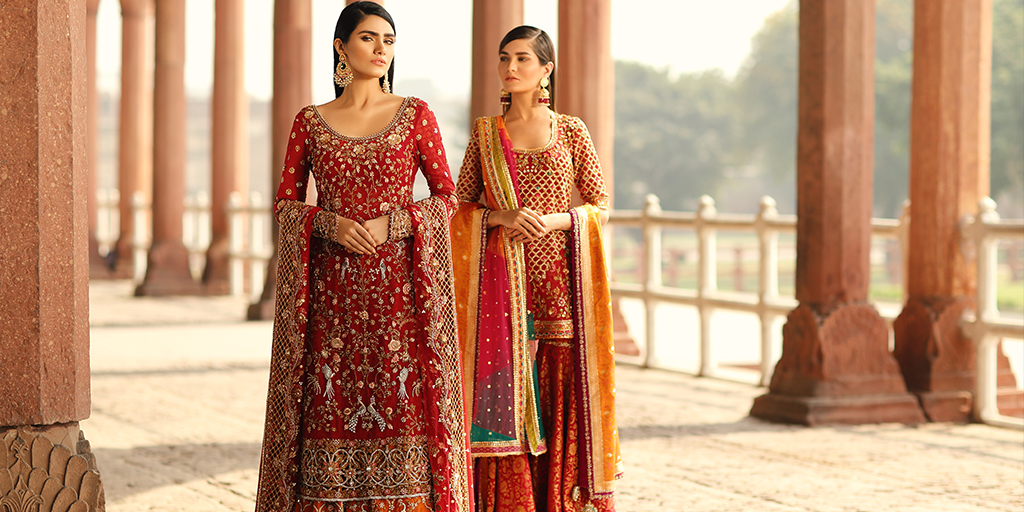 Sania Maskatiya's Malabar Collection Is What Every Bridal Dream Is Made Of