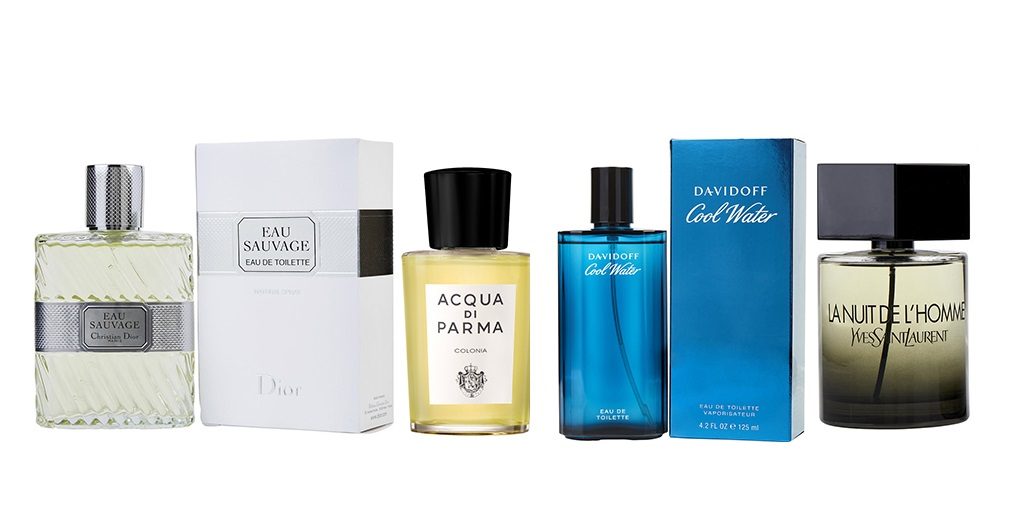 9 Oldies but Goldie Scents for the Man of the Hour