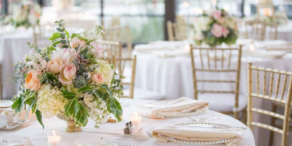 6 Wedding Tablescape To Inspire Your Wedding Décor