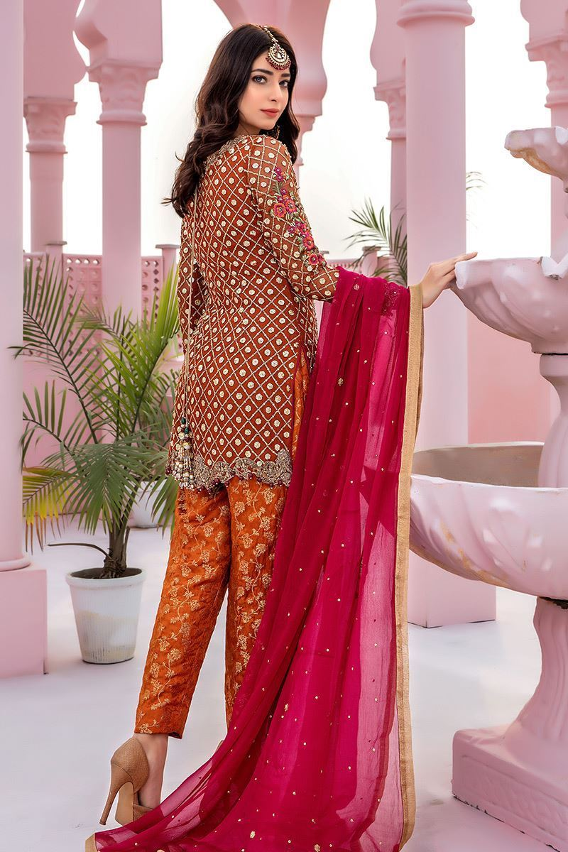 Formal Collection by Aisha Imra