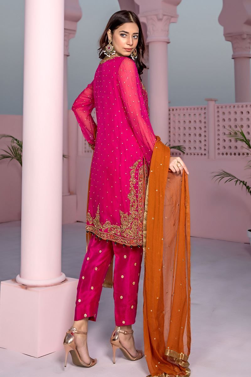 Aisha Imran Collection Designs
