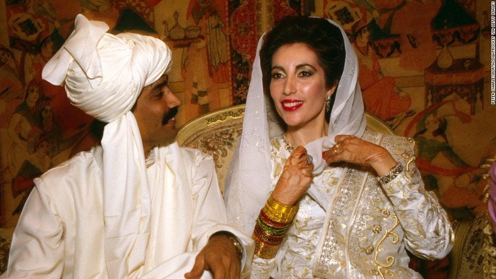 Sindhi Bridals