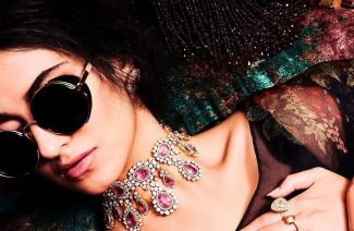 Stunning Bridal Necklaces by Sabyasachi That Are Fit For Royalty
