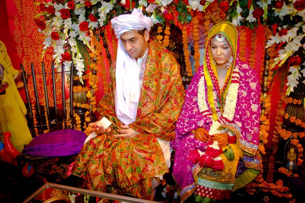 Sindhi Brides