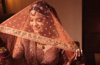 These Brides In Veils Would Make You Want To Get Married