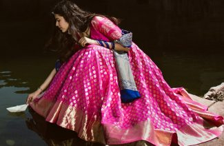 Why A Banarsi Lehenga Is Perfect Bridal Dress Choice For You?