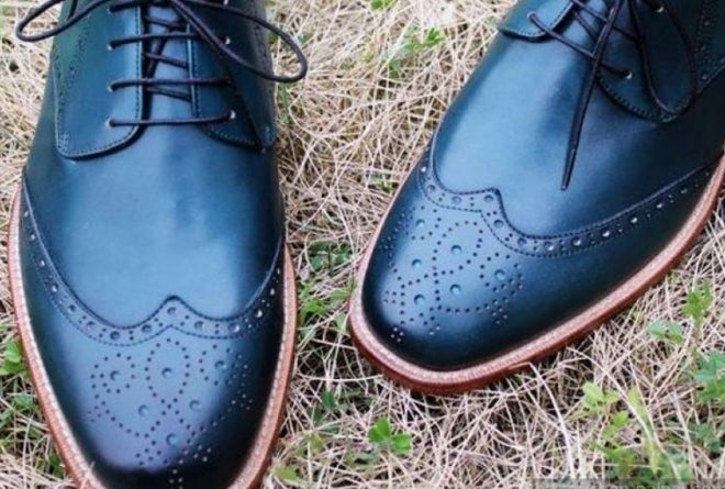 12 Awesome Wedding Shoes For The Dapper Grooms