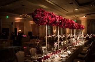 Show stopping Elevated Center Pieces that You NEED to See for Decor Inspiration!