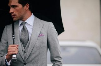 Suave in Silver: How Grooms Can Nail the Silver Grey Attire for the Big Day?