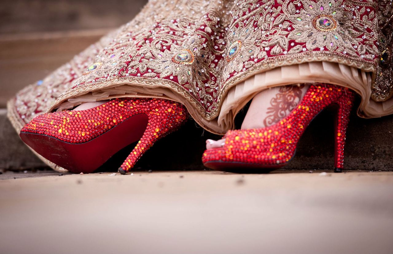 20+ Luxe Ideas to Capture Your Cinderella Moment
