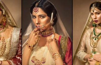 How to Restyle Your Mother's Wedding Lehenga for Your Big Day?