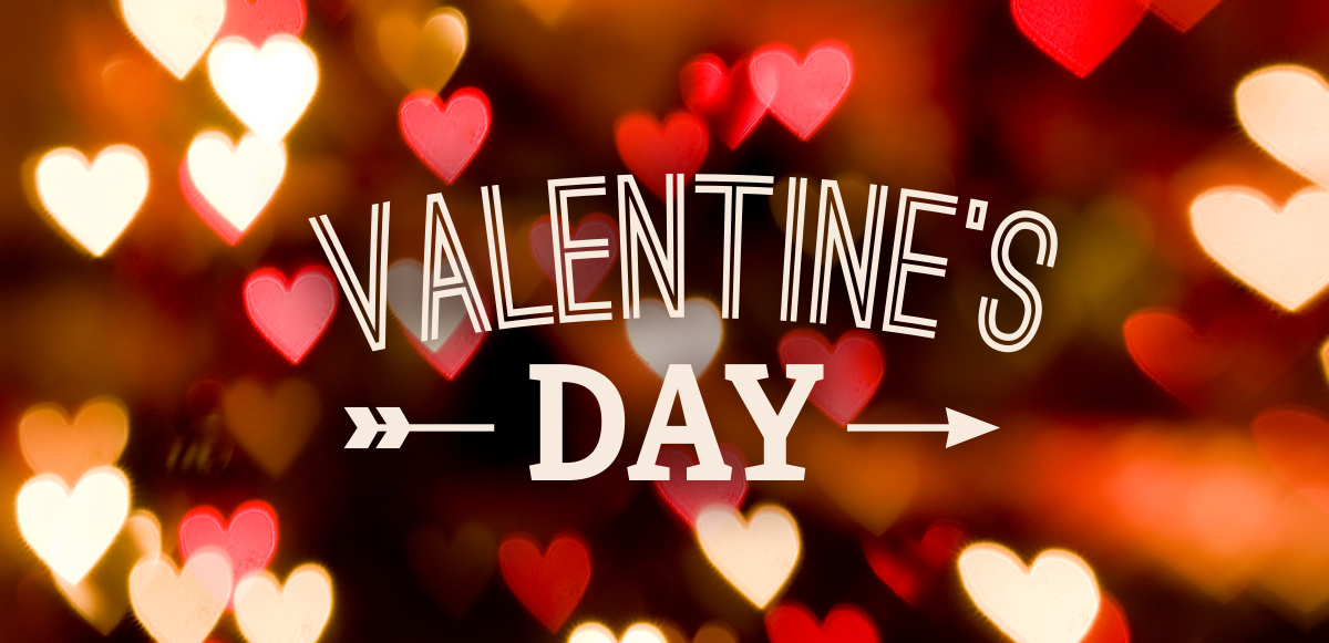 Valentine's Day 2019: The Right Essentials for the Right Effect
