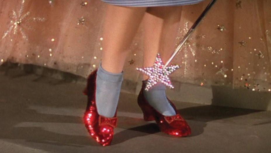 Cinderella Moments