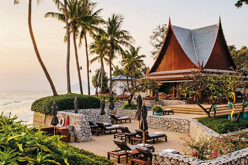 3.Chiva-Som, Huahin-Thailand