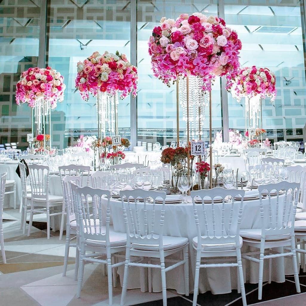 Bridals Table