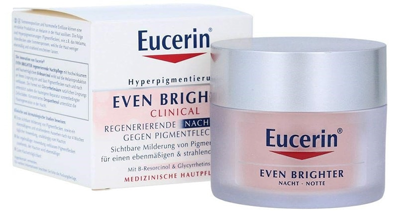 8.Eucerin Even Brighter Concentrate