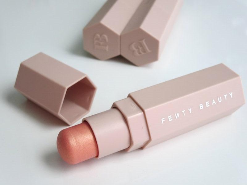 1.Match Stix Shimmer Skinsticks by Fenty Beauty