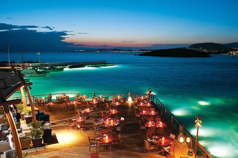 7.Grand Resort Lagonissi, Athens-Greece