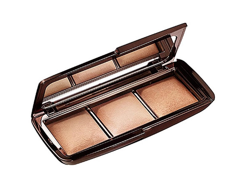 3.Hourglass Ambient Lighting Palette