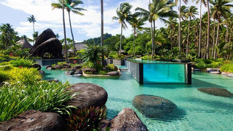 5.Laucala Island-Fiji