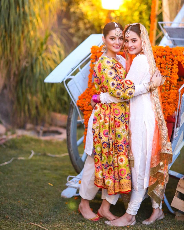 Pre-wedding Bridal Dresses