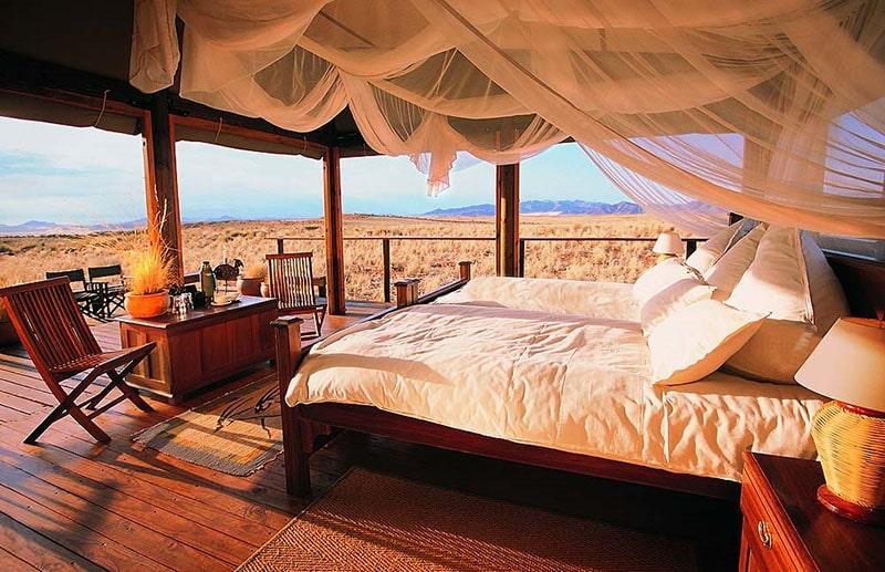 8.Namib Desert-Namibia