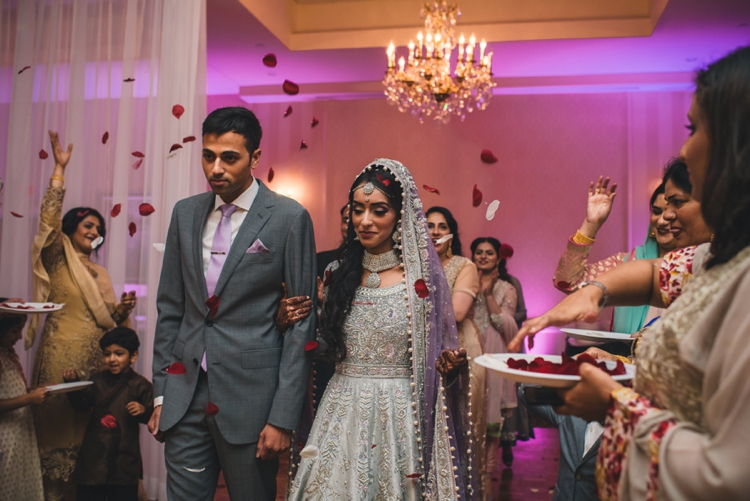 The Ultimate Wedding Reception Playlist is Here & You Need It NOW