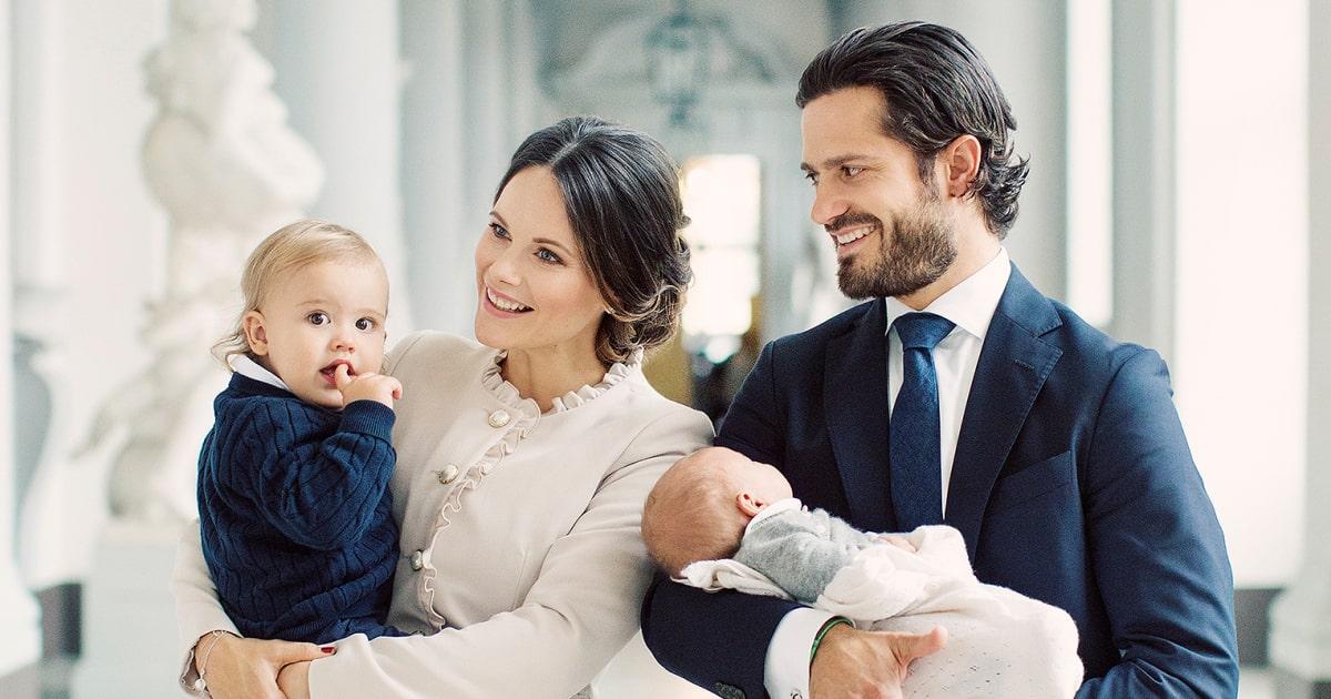 Prince Carl Philip and Princess Sofia 2-min