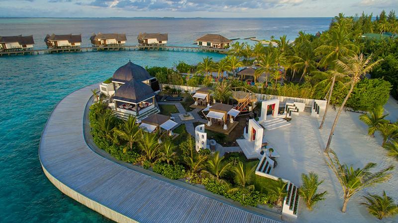 6.Royal Residence at Jumeirah Vittaveli-Maldives