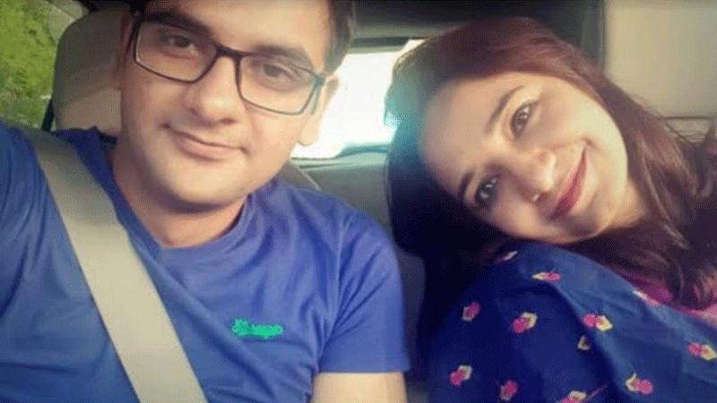 Saadia Subhan & Subhan Aslam