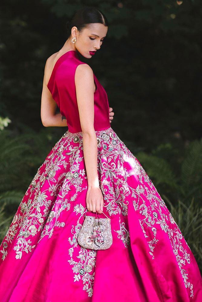Shanaz Frock Style Dress
