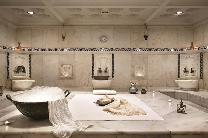 9.Sultan Suite-Ciragan Palace Kempinki, Istanbul-Turkey