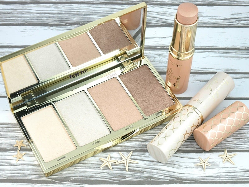 8.Tarte Twinkle Stick Highlighter-Rainforest Of The Sea Collection