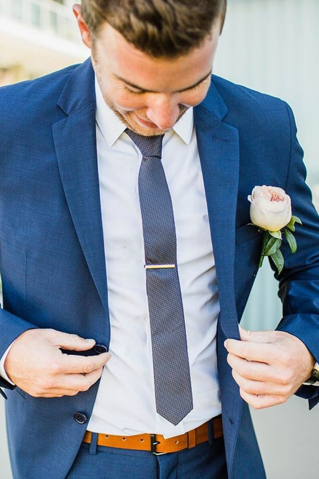 Style tips for Grooms