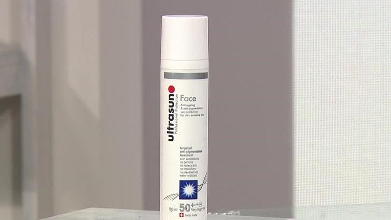 5.UltraSun Face Anti-Pigmentation
