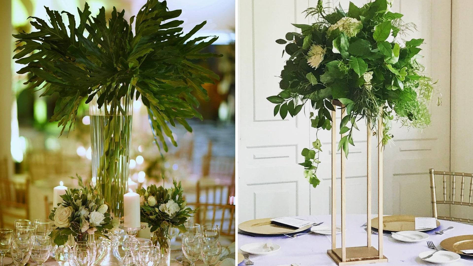 Wedding Florist Decoration