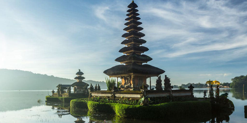 The Beauty Of The Blissful Bali Captured In Pictures