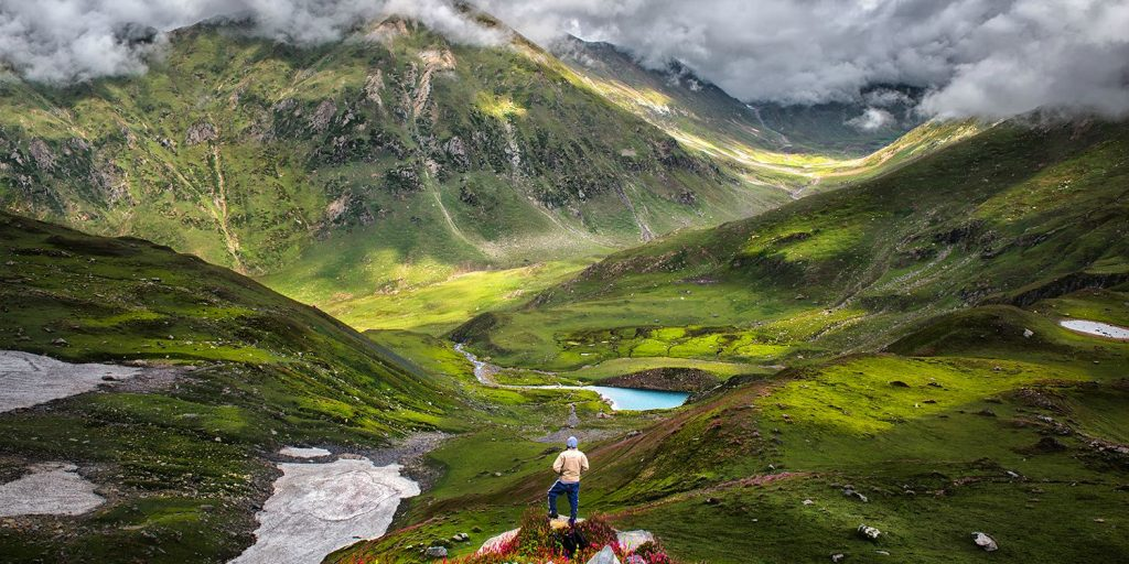 Pictures That Will Make You Want to Honeymoon in Pakistan