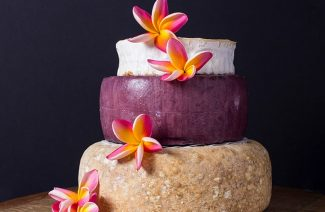 Cheese Towers Are the New Wedding Cake & Here's What You Need to Know