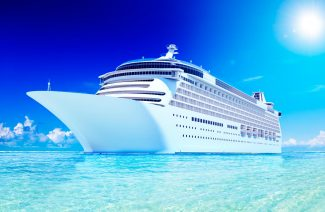 5 Best Cruises For A Dream Honeymoon