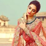 The Gorgeous Maya Ali In Jaipur & Co. Jewels